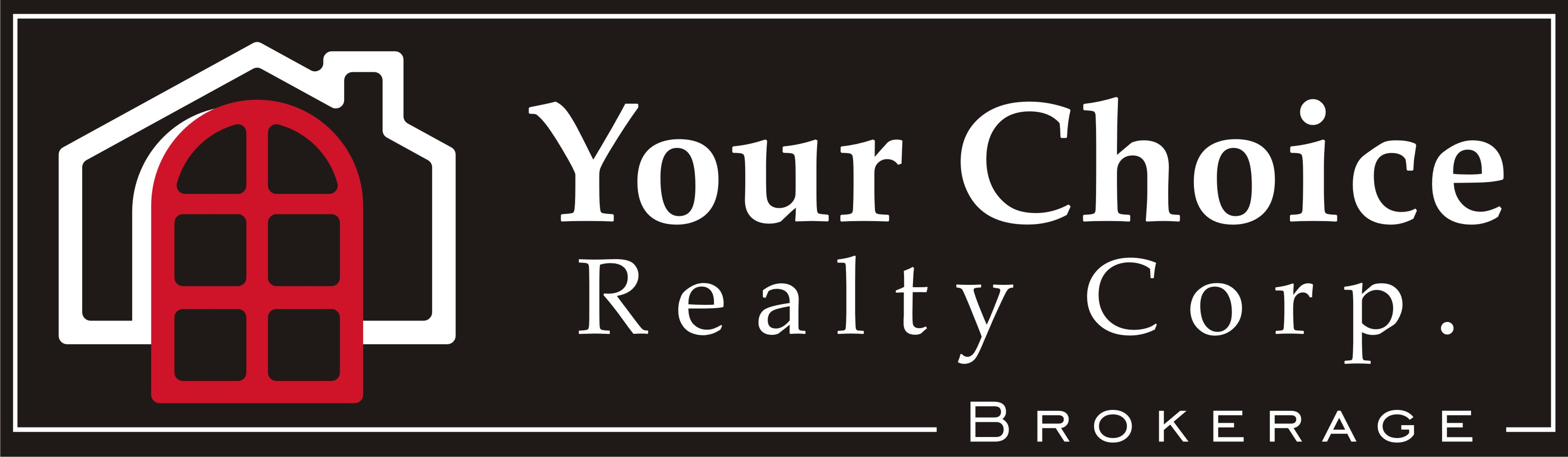 Your Choice Realty Corp., Brokerage*